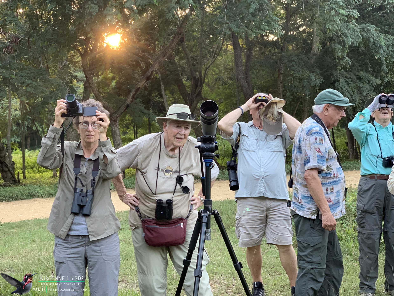 Cuba Bird Survey - October 2018 - 4