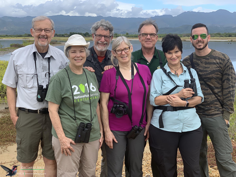Cuba Birding Tour 4