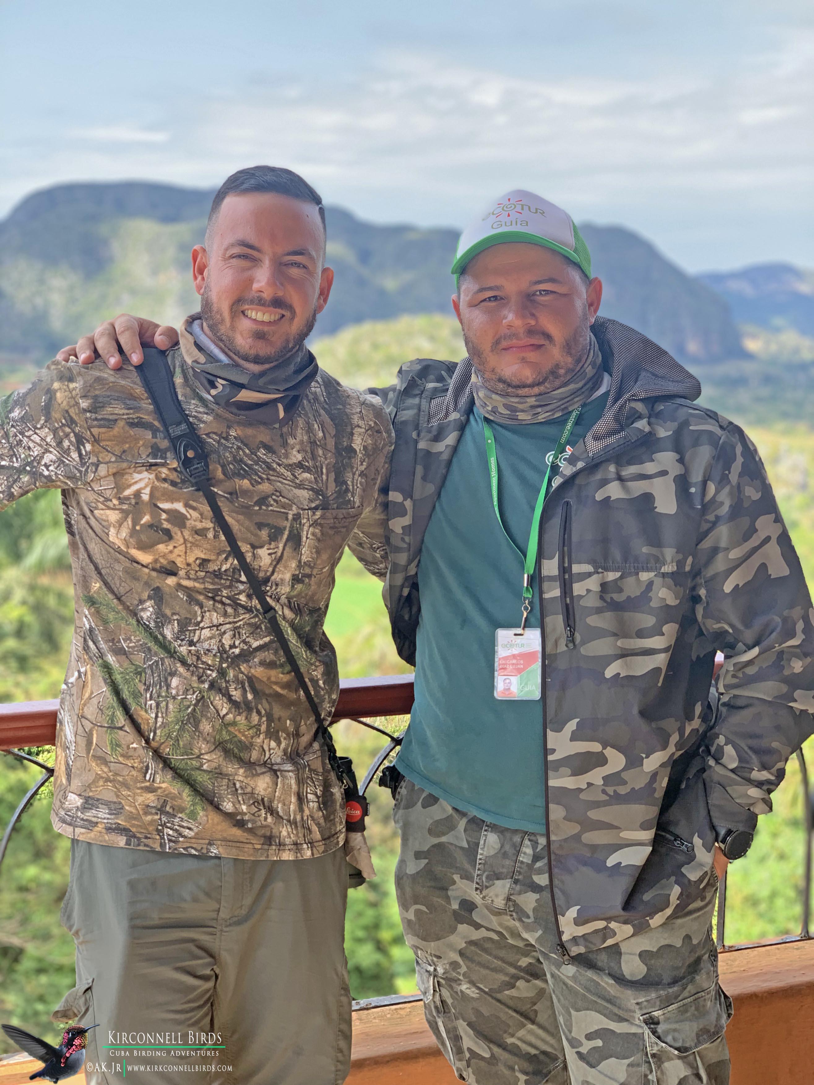 11-Birding-in-Cuba_Arturo-Kirkconnell-Jr