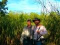 Arturo Kirkconnell & Arturo Kirkconnell Jr